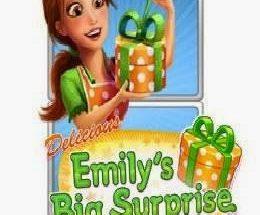 Delicious: Emily's Big Surprise