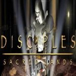 Disciples Sacred Lands Gold
