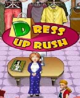 Dress up rush full version free download.