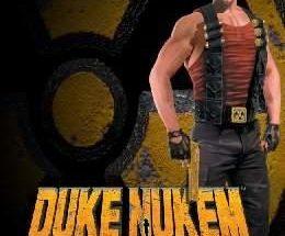 Duke Nukem: Manhattan Project Complete Edition