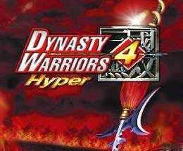 Dynasty Warriors 4 Hyper