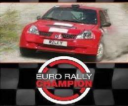 Euro Rally Championship