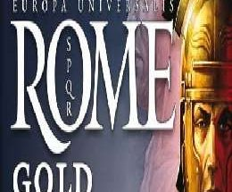Europa Universalis: Rome – Gold Edition