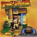 Fox Jones