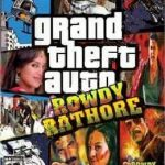 GTA Rowdy Rathore