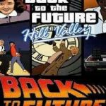 GTA Vice City: Back to the Future Hill Valley