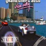 GTA: Vice City Starman MOD