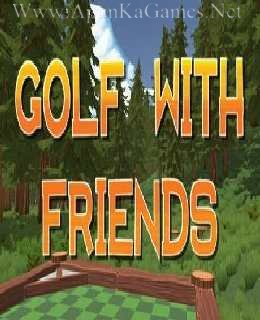 Golf With Friends - PC Game Download Free Full Version Golf With Friends