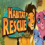 Habitat Rescue: Lion's Pride