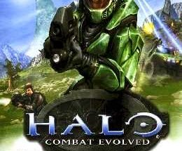 Halo 1: Combat Evolved
