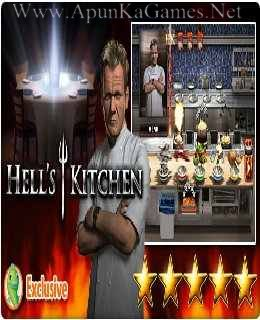 Hell s Kitchen Review