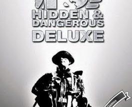 Hidden and Dangerous Deluxe