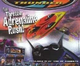 Hydro Thunder