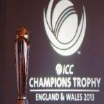 ICC Champion Trophy 2013