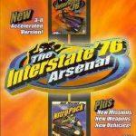 Interstate '76 Arsenal