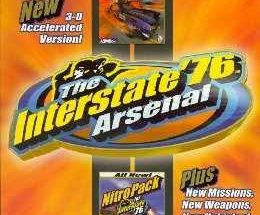 Interstate '76 Arsenal