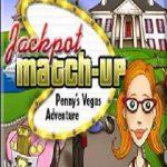 Jackpot Match-Up: Penny's Vegas Adventure