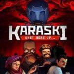 Karaski: What Goes Up…