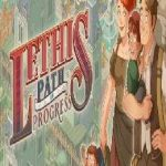 Lethis: Path of Progress