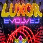 Luxor Evolved 3D