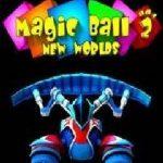 Magic Ball 2: New Worlds