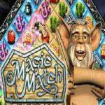 Magic Match Adventures