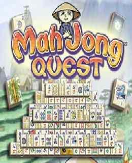 Mahjong Quest 2 download - downrfil