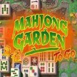 Mahjong Garden To Go