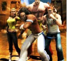 Martial Arts – Capoeira