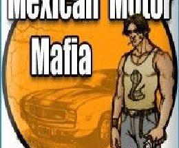 Mexican Motor Mafia