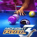 Midnight Pool 3D