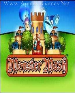Steam community:: monster mash.