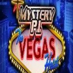 Mystery P.I. – The Vegas Heist