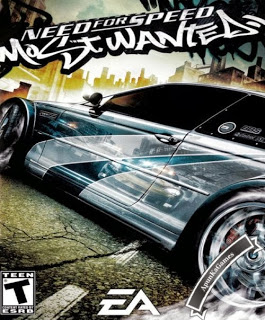 Download Game Need For Speed Most Wanted 2005 Full Crack