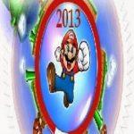 New Super Mario Forever 2013