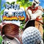 Polar Golfer: Pineapple Cup