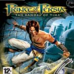 Prince of Persia – The Sands of Time