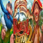 Royal Envoy 2: Collector's Edition