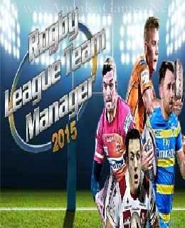 Download Pro Rugby Manager Full PC Game