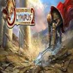 Secrets of Olympus 2: Gods among Us