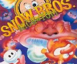 Snow Bros 1,2,3 Collection