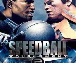 Speedball 2: Tournament
