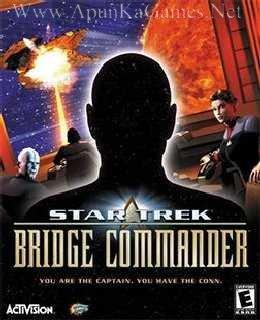 Star Trek Bridge Commander Mods Ships Patches Tools & News - GameFront