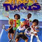 Street Tennis