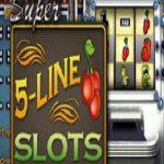 Super 5-Line Slots