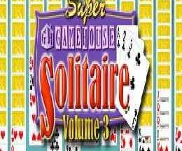 Super GameHouse Solitaire Vol. 3