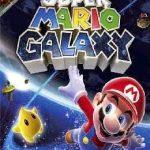 Super Mario Forever Galaxy