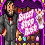 Sweet Shop Rush