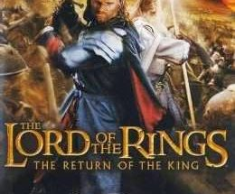 TLOTR – The Return of The King