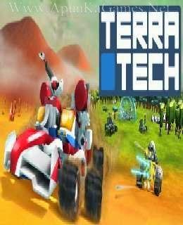 T3rra tech ab